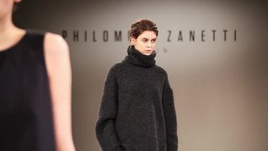 Philomena Zanetti Herbst/Winter 2016/2017